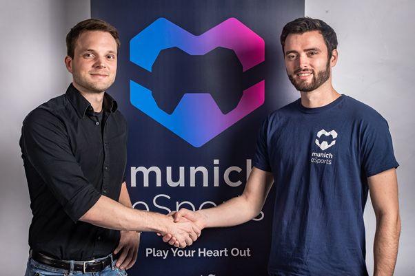 Munich eSports e.V. verstärkt sich mit Dr. Thore-Björn Haag
